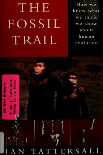 Download The fossil trail