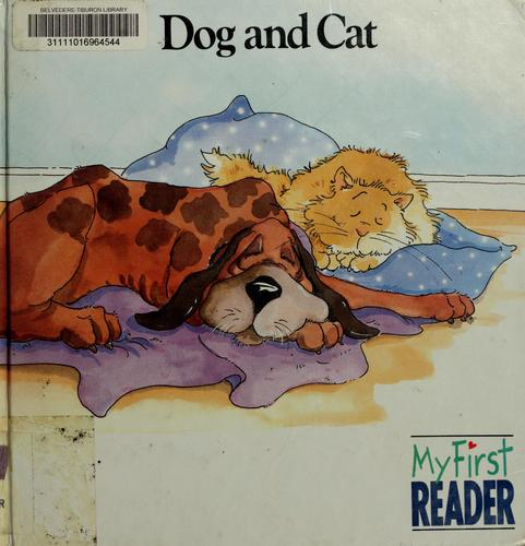 Download Dog and cat