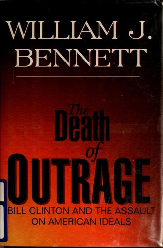 Download The death of outrage