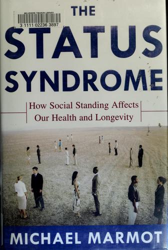 Download The Status Syndrome