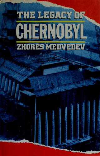 Download The legacy of Chernobyl