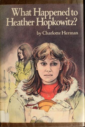 Download What happened to Heather Hopkowitz?