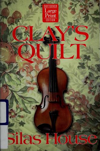 Download Clay's quilt