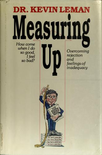 Download Measuring up