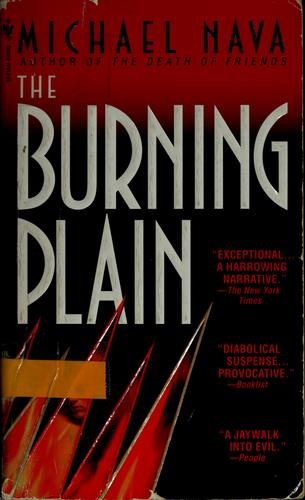 Download The burning plain