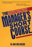 Manager's short course