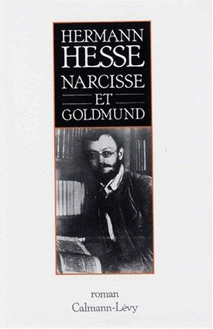 Narcisse et Goldmund