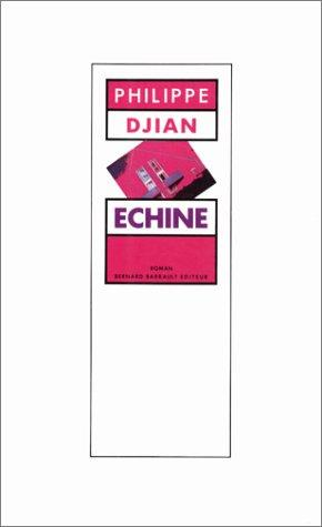 Download Echine