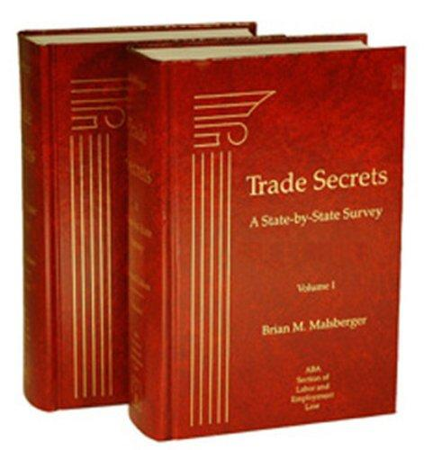 Download Trade Secrets