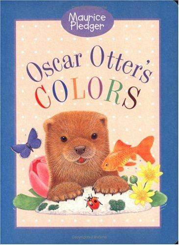 Oscar Otter's colors by Maurice Pledger