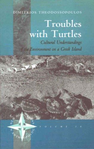 Download Troubles With Turtles