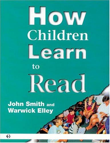 Download How Children Learn to Read