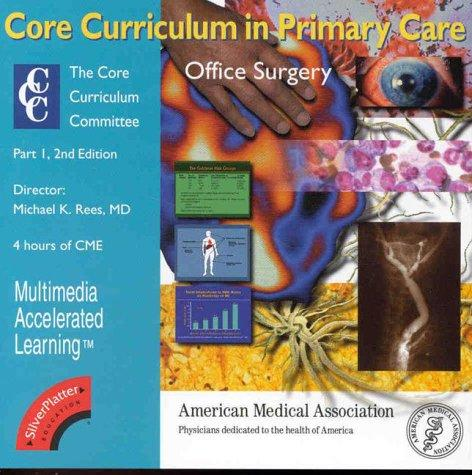 Download Core Curriculum in Primary Care