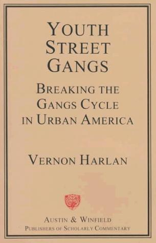Download Youth Street Gangs