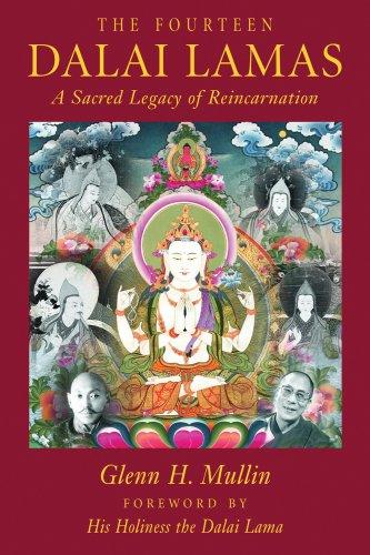 Download Fourteen Dalai Lamas