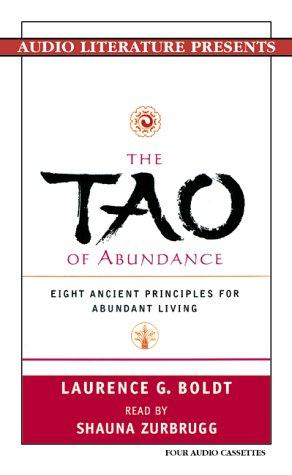 Download The Tao of Abundance