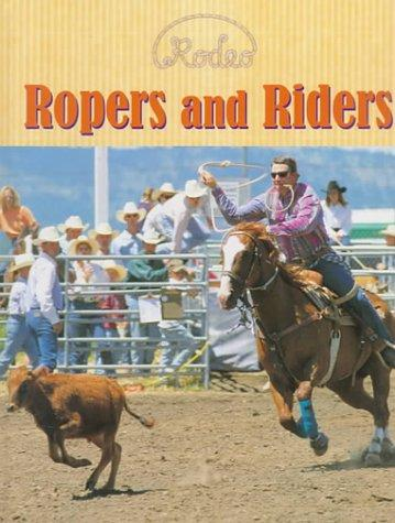 Download Ropers and Riders (Rodeo)