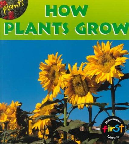 Download How Plants Grow (Plants)