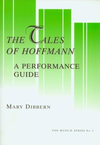 Download The Tales of Hoffmann