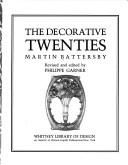 The decorative twenties