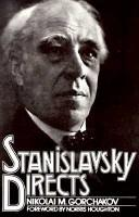 Download Stanislavsky directs