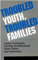 Download Troubled youth, troubled families