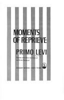 Download Moments of reprieve