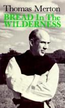 Download Bread in the wilderness
