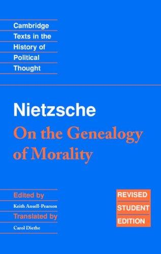 Download Nietzsche