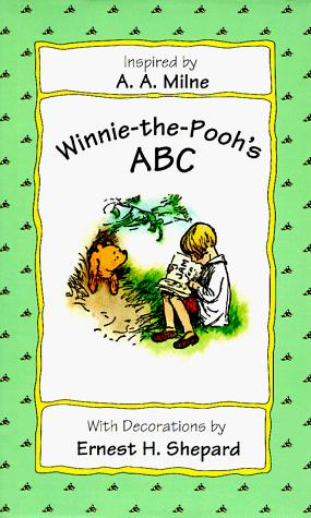 Download Winnie-the-Pooh's ABC