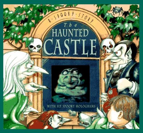Download The haunted castle