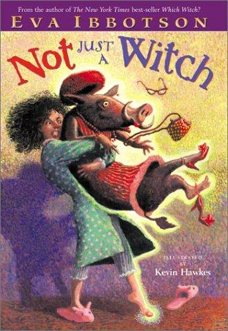 Download Not just a witch