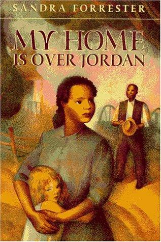 Download My home is over Jordan
