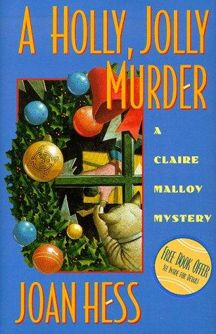 Download A holly, jolly murder
