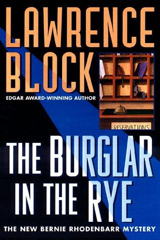 Download The burglar in the rye