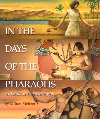 In the days of the pharaohs