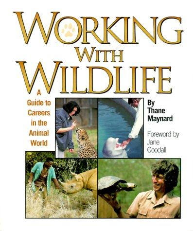 Download Working With Wildlife