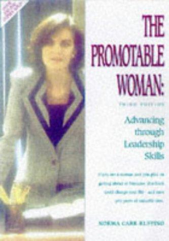 Download The Promotable Woman