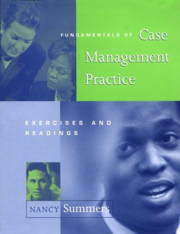 Download Fundamentals of Case Management Practice