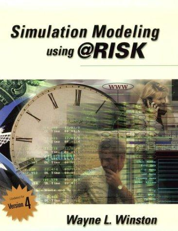 Download Simulation Modeling Using @RISK