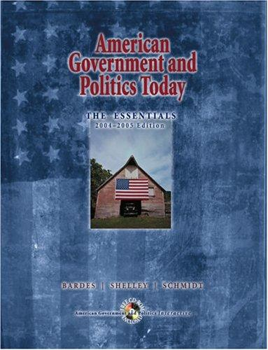 Download American Government and Politics Today