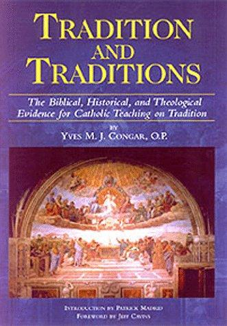 Download Tradition & traditions