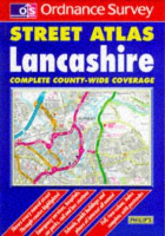 Download Lancashire (Ordnance Survey Street Atlases)