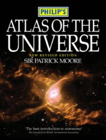 Download Philip's atlas of the universe