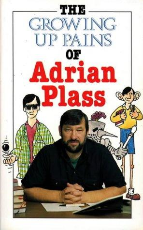 Download The Growing Up Pains of Adrian Plass