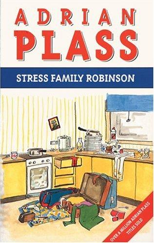 Download Stress Family Robinson