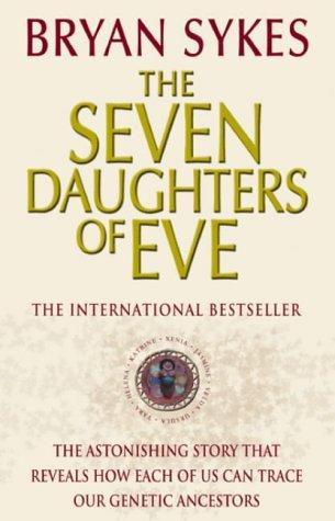 Download The Seven Daughters of Eve
