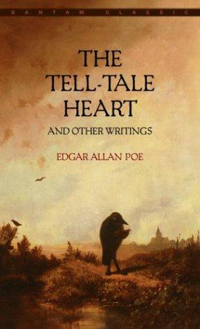 Download The Tell-Tale Heart (Bantam Classics)