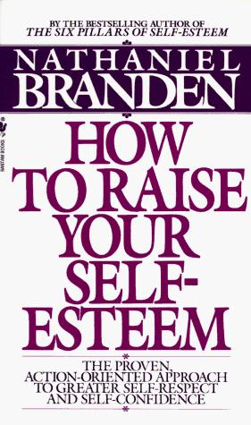 Download How to Raise Your Self-Esteem