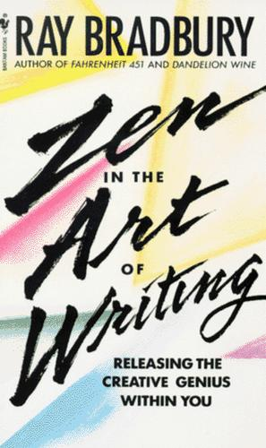 Download Zen in the art of writing